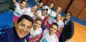 ARGENTINO DE CLUBES PISTA - DAMAS MAYORES: ¡U.N.S.J. TRICAMPEÓN!