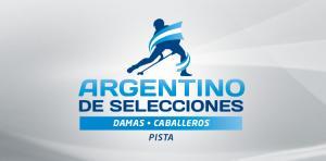 CAMPEONATO ARGENTINO DE SELECCIONES PISTA