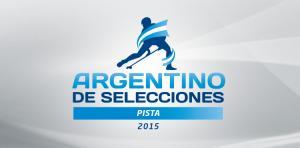 ARGENTINO DE SELECCIONES PISTA: ¡SAN JUAN Y SANTA CRUZ, CAMPEONES!