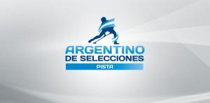 ARGENTINO DE SELECCIONES PISTA SUB 16 Y SUB 14 - DÍA 1