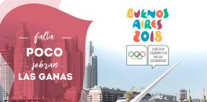 CONCENTRACIÓN NACIONAL BUENOS AIRES 2018