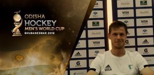 RUMBO A INDIA 2018: LUCAS ROSSI