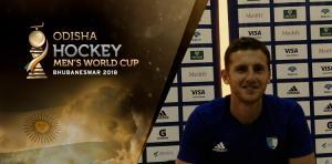 RUMBO A INDIA 2018: LUCAS VILA